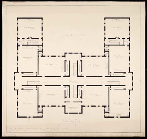 Modern Church Floor Plans